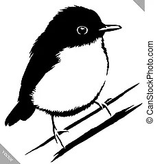 Sparrow Clipart and Stock Illustrations. 3,439 Sparrow