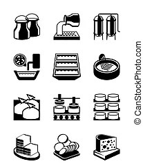 Production process Illustrations and Clip Art. 10,261