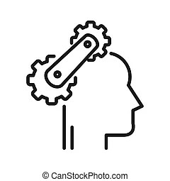 Cognitive Illustrations and Stock Art. 739 Cognitive