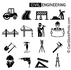 Infrastructure Illustrations and Clip Art. 12,123