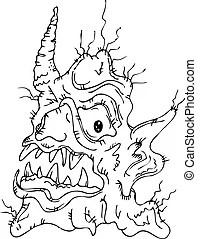 Fantastic beasts Illustrations and Clip Art. 285 Fantastic