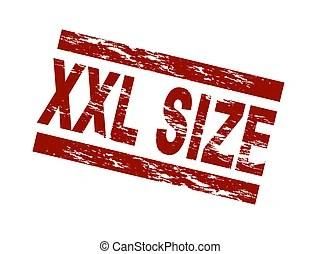 extra large size illustrations