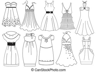 Clothes Illustrations and Clipart. 224,286 Clothes royalty