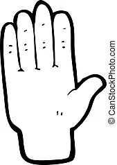 Open hand Clipart and Stock Illustrations. 31,190 Open