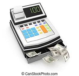 Cash register Stock Illustrations. 4,427 Cash register ...
