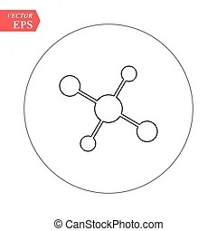 Physical chemistry Clipart Vector and Illustration. 1,015