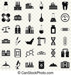 Chemical industry Vector Clipart Illustrations. 22,623