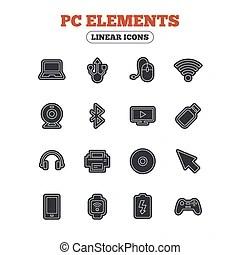 Usb port Vector Clipart EPS Images. 2,409 Usb port clip
