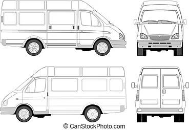 Van Clip Art and Stock Illustrations. 30,553 Van EPS