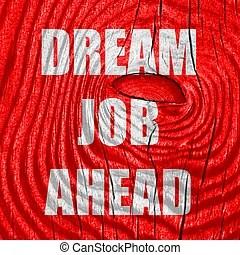 dream job illustrations graphics