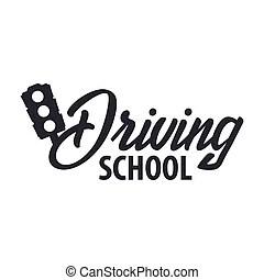 Driving school Vector Clip Art Royalty Free. 5,446 Driving