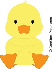 duck illustrations and clipart