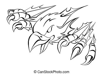 Claw Clipart and Stock Illustrations. 38,114 Claw vector