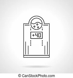 Gas water heater Vector Clip Art Illustrations. 409 Gas