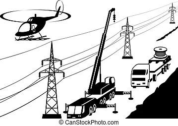 radar tracking aircraft vector clip wiring circuit diagram wiring