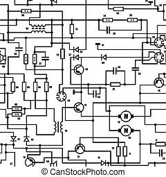 Resistor Stock Illustration Images. 1,117 Resistor