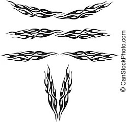 Flame Illustrations and Clip Art. 199,748 Flame royalty