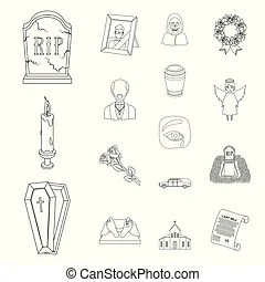 Cremation Clipart and Stock Illustrations. 322 Cremation