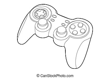 Game controller Illustrations and Clip Art. 13,325 Game