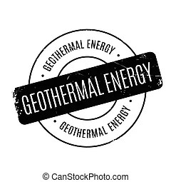 Geothermal energy Vector Clip Art Illustrations. 743