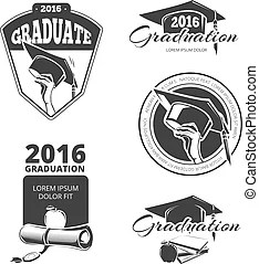 Graduating Vector Clipart Illustrations. 54,379 Graduating