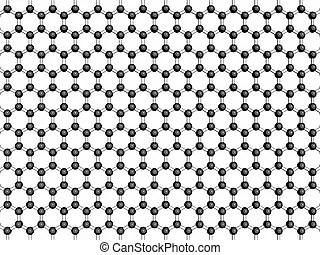 Molecular Vector Clipart Royalty Free. 40,174 Molecular