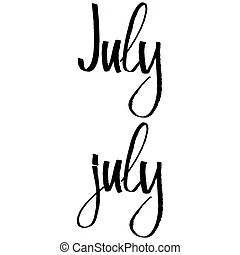 Month july Vector Clipart EPS Images. 14,421 Month july