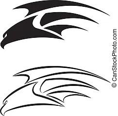 Falcon Illustrations and Clip Art. 6,248 Falcon royalty
