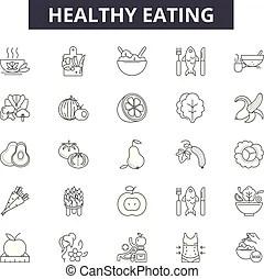Healthy food heart. Healthy vegetables food heart shape
