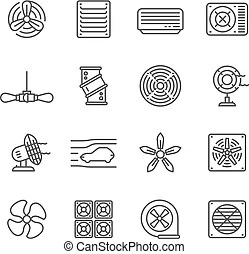 Airflow Clip Art Vector and Illustration. 883 Airflow