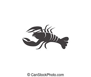 Crayfish Vector Clipart EPS Images. 2,580 Crayfish clip