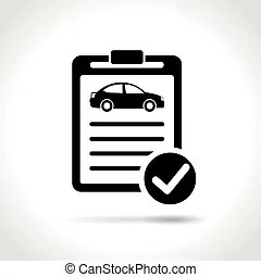 Car inspection Vector Clipart EPS Images. 1,660 Car