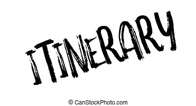 Itinerary Illustrations and Clipart. 1,385 Itinerary
