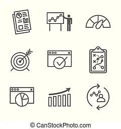 Key performance indicators Illustrations and Clip Art. 673