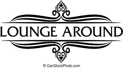 Lounge Clip Art Vector and Illustration. 10,435 Lounge
