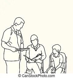Informed consent Illustrations and Clip Art. 283 Informed