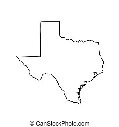 Texas state flag Clipart Vector and Illustration. 515