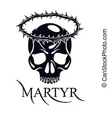 Martyr Vector Clipart EPS Images. 364 Martyr clip art