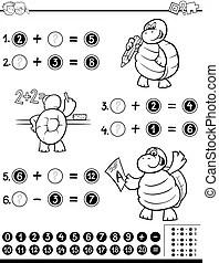Algebra Illustrations and Clipart. 8,084 Algebra royalty
