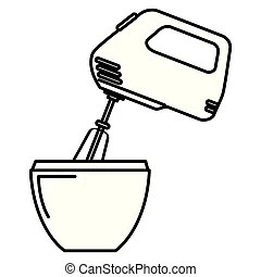 Kitchen gadgets Illustrations and Clipart. 921 Kitchen
