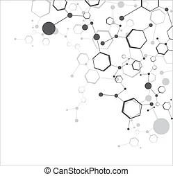Molecular biology Illustrations and Clipart. 30,777