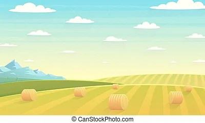 hay illustrations and stock art