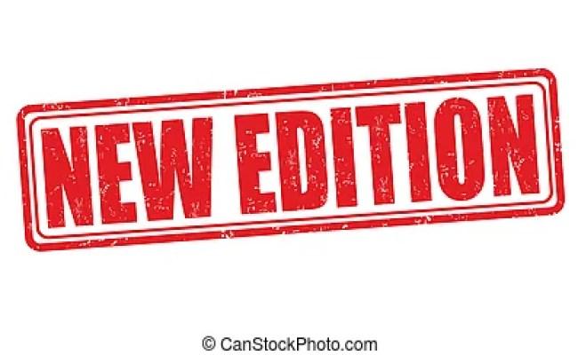 Revised Stamp Revised Grunge Rubber Stamp On White