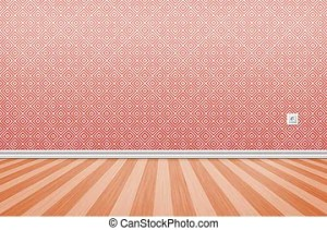 empty background nice clip clipart wall vector illustrations staging interior floor drawings illustration