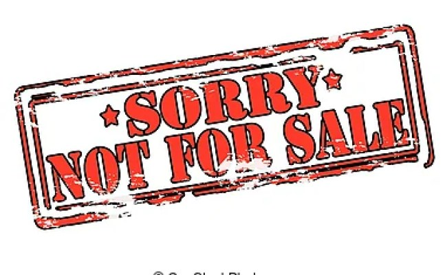 Not For Sale Illustrations And Clip Art 465 Not For Sale