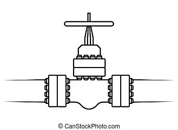 Gas pipeline Clip Art and Stock Illustrations. 12,007 Gas