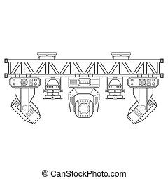 Truss Images and Stock Photos. 9,685 Truss photography and