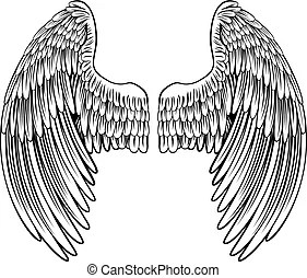 Spread wings Stock Illustrations. 1,944 Spread wings clip