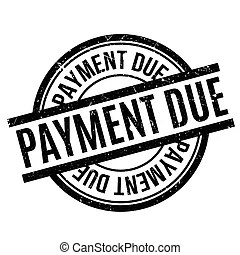 Payment due Stock Illustration Images. 1,433 Payment due
