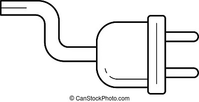 Power cord Clipart Vector Graphics. 5,635 Power cord EPS
